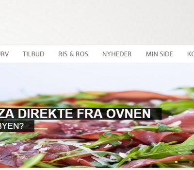 2016-05-09 15_40_15-Pizza Service Pizza i Århus C - 8000, Aarhus 8000 - Pizza Restaurant - Online Be